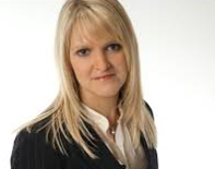 Jana Voglauer Geschäftsführerin von Logibuch.at, Wieselburg und Absolventin des Pilotlehrgangs